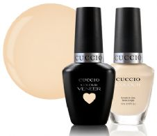 Cuccio Veneer Matchmakers Duo 2 x 13ml - So So Sofia